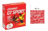 ENERVIT GT SPORT box 24ks energy tablet, citron
