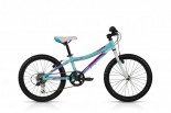 KELLYS Lumi 30 light blue 2017